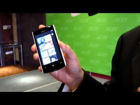 Acer Allegro 特色功能講解