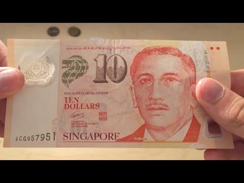 Currency special: Singapore dollar