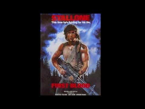 Jerry Goldsmith - Rambo: First Blood -