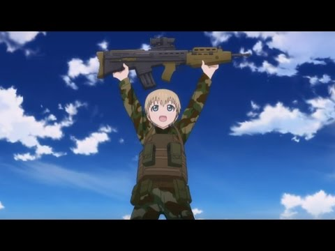 This is my RAIFU [AMV] special for /ak/