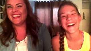 Oceans by Hillsong cover BLOOPERS Thumbnail