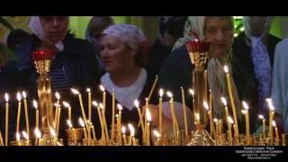 г.Волчанск22.05.2016-Престольный праздник Святителя Николая Чудотворца.г.Волчанск.