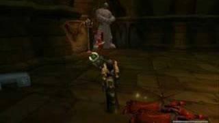 Король и Шут - Кукла Колдуна (World of Warcraft)