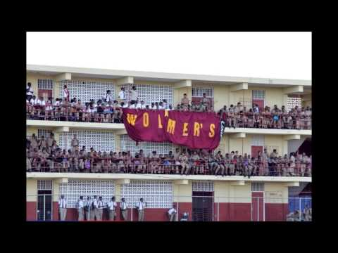 Age Quod Agis - Wolmer's School Song