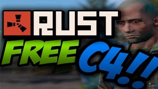 RUST EN SOLITARIO - FREE C4!!! - #9