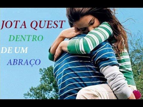 Feliz Dia Do Abraço Jota Quest Dentro De Um Abraço