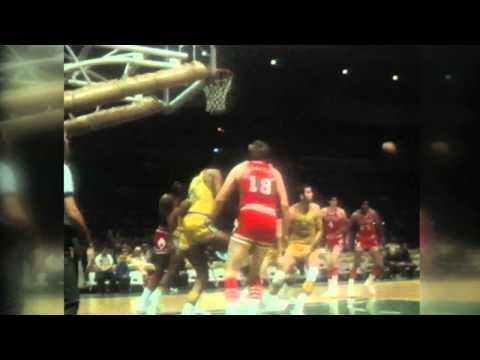Classic Warriors: Nate Thurmond