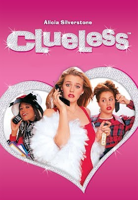 Clueless: Was sonst!