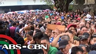 Bandila: Bakit maraming tumatakbo sa barangay elections?