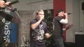 NRJ Live Cheek  osa 2  (Jos mä oisin sä   ja   Mitä tänne jää)