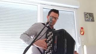 "Pierre-Alain Krummenacher interprète ""La Ballade Nord Irlandaise"""