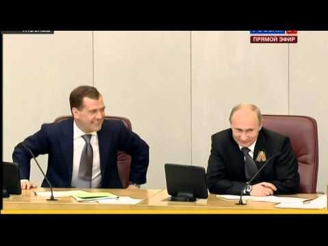 Прикол про Жириновского - Приколы 2015 - 2014 на видео
