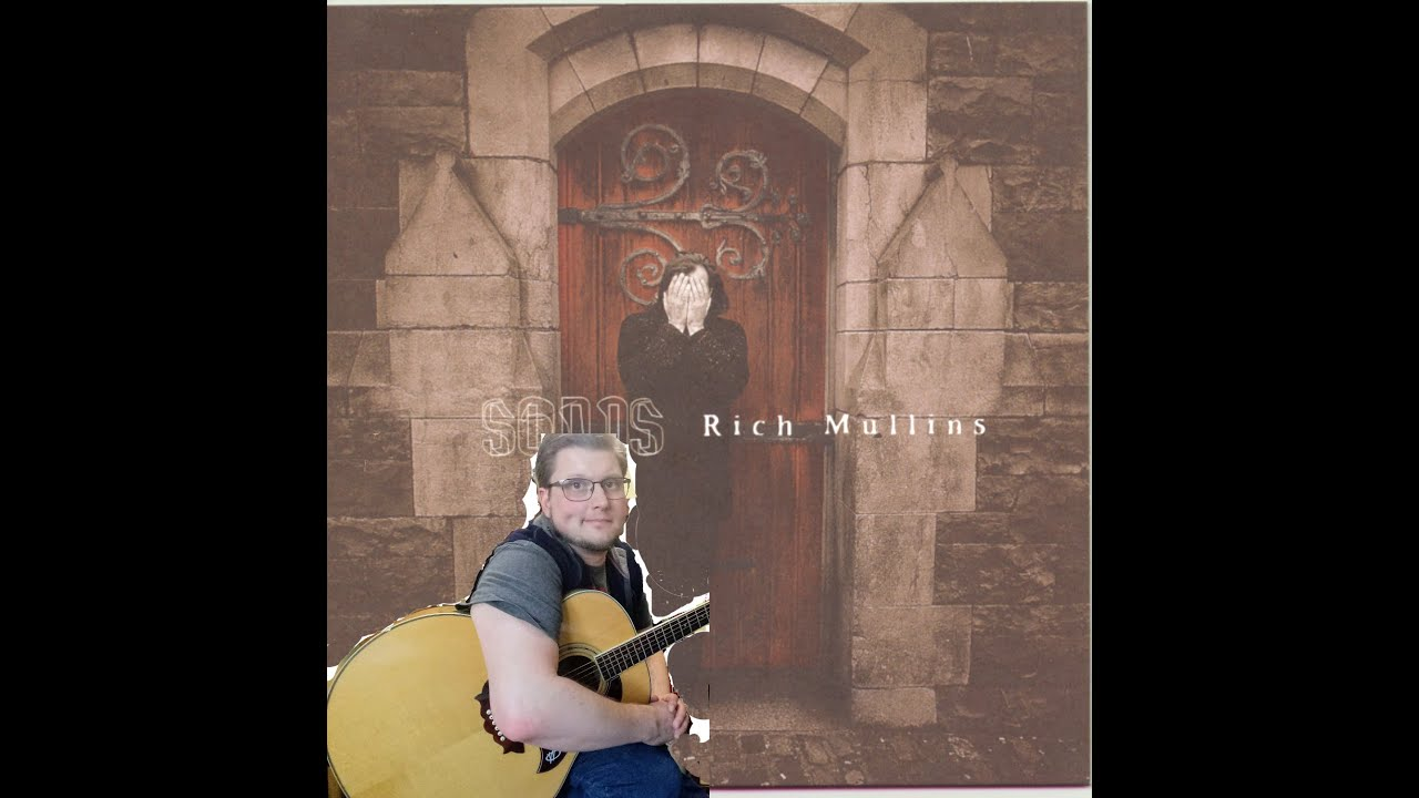 Creed Rich Mullins Tutorial Youtube