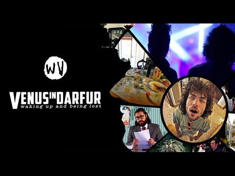 Wonder Vincent  - Venus in Darfur (Official Video)