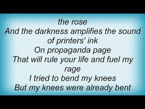 As Yet Untitled Lyrics