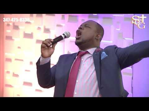 Salvation Church of God | 8:000 AM Sunday Worship Service 6/30/19| Pastor Malory Laurent