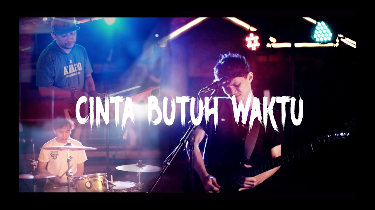 Download Vierratale   CINTA BUTUH WAKTU   COVER BY FAJAR , LEONARD & ALDY
