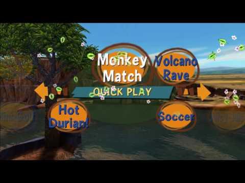 Madagascar Escape 2 Africa Africa Arcade Diving Event