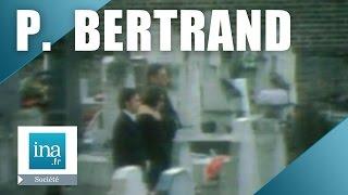 Les obsèques du petit  Philippe Bertrand | Archive INA