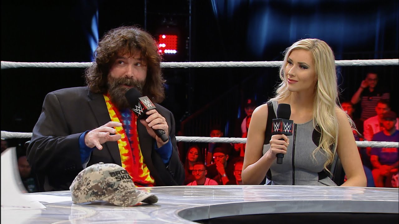 "Noelle Foley talks about ""Holy Foley"" and wanting to be a ..."