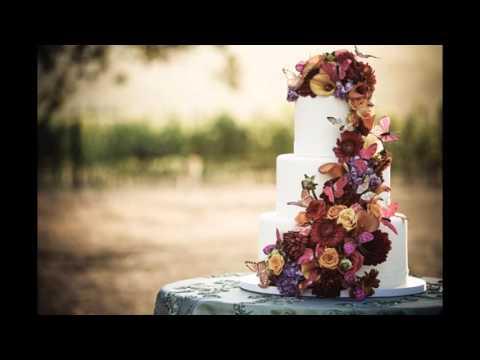 wonderful-fall-wedding-cake-decorations-ideas