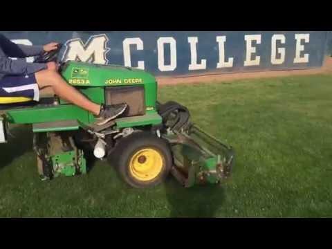 Ep. 1 | Pilot | Oaktown | Season 1 | Menlo College Baseball
