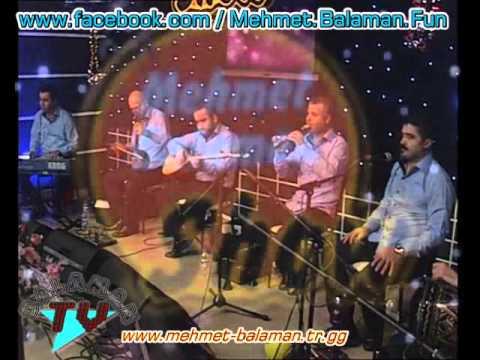 Mehmet BALAMAN -Çalımıyım Çalımıyım