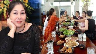 Thăm mái ấm hanh phúc của Vợ Chồng NSND Hồng Vân sau 15 năm hôn nhân