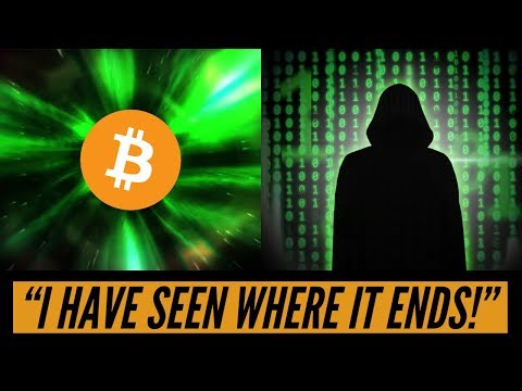 Time Traveler From 2025 Warned Us In 2013 About Bitcoin – Predictions Are Coming True