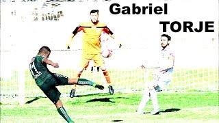 "Gabriel Torje ""Rumen Messi "" Konyaspor - Osmanlıspor  2014/2016 [Goals, Skills, Assists]ScouTR"