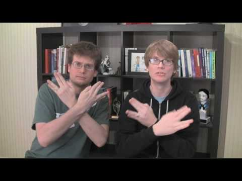 How To Be a Nerdfighter: A Vlogbrothers FAQ