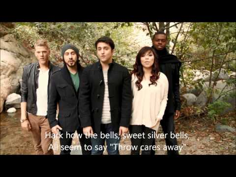 Pentatonix - Carol Of The Bells (HD LYRICS)