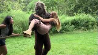 Sweet Prudence and the Erotic Adventure of Bigfoot