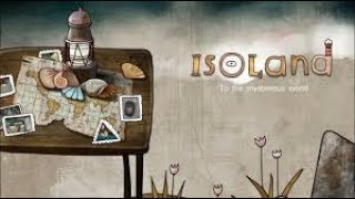 Stranded On A Mysterious Island... | Isoland #1
