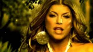 Fergie Sexy Moments