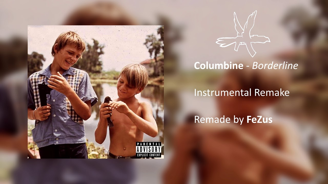 borderline columbine