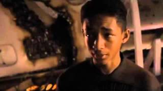 After Earth - Trailer Español HD