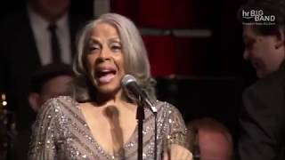 Patti Austin & Frankfurt Radio Big Band Live in Frankfurt