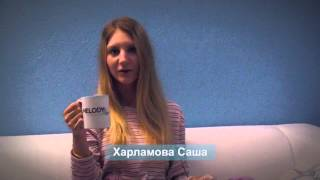 Харламова Саша о Лаборатории голоса MELODY