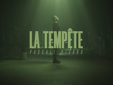 Pascale Picard - La tempête (Vidéoclip officiel)