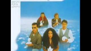 Matia Bazar - Io ti voglio adesso