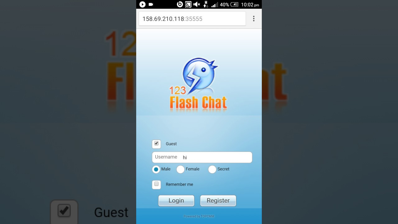 Tamil online chating
