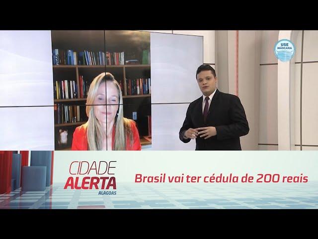 Brasil vai ter cédula de 200 reais; isso é bom ou ruim?