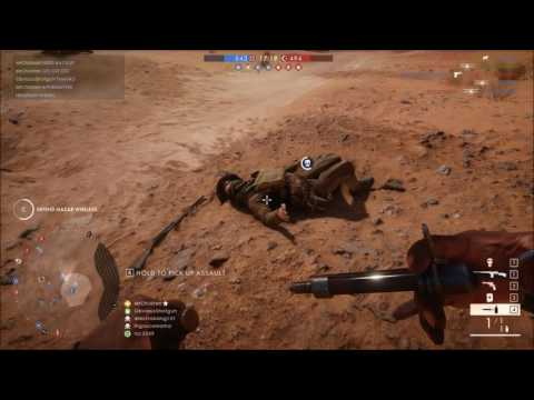 Battlefield 1 - How to Play Medic