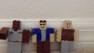 Lego ROBLOX toys