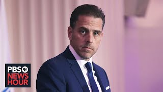 On wednesday president-elect joe biden's son, hunter biden, released a statement disclosing that the u.s. attorney's office in delaware is investigating his ...