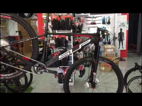 Superior Bikes SUP TEAM 29 FULL XTR Mesbike Almassora