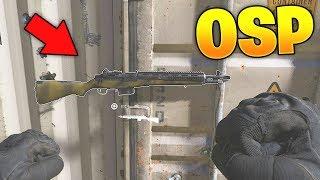 PICK your LOADOUT IN-GAME! (Modern Warfare Gunfight OSP)