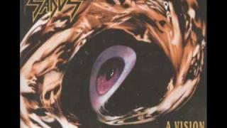 Sadus- Through The Eyes Of Greed