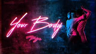 DBJ - Your Body [Official Audio]